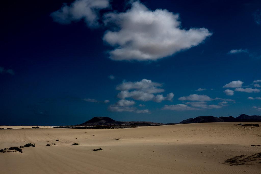 Fuerteventura Lanzarote